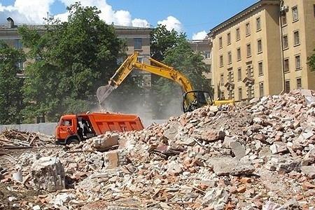 талоны на строительный мусор